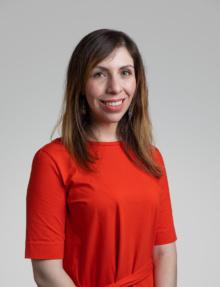 Samantha Chalmers