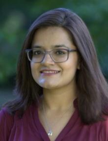 Dr Sana Ashraf