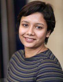 Sadia Choudhury